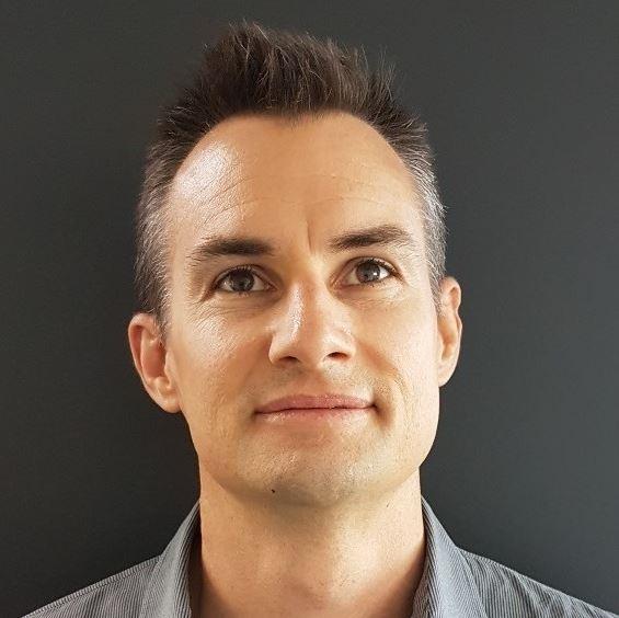 Founder: Mark Reynolds