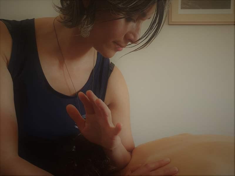 Radiant Heart Massage